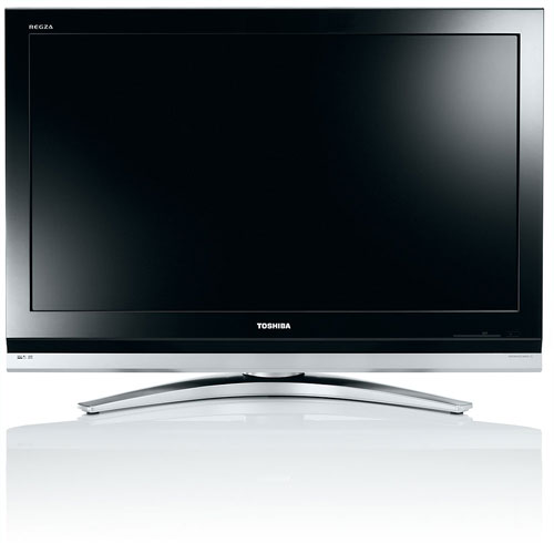 "Toshiba 37WLT68 - 37"" 100Hz Widescreen HD Ready LCD TV - With Fr"
