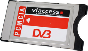 Viaccess2 Viaccess  II cam