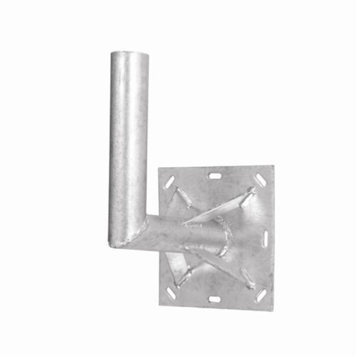 "3"" X 12""Extra  Heavy duty Galvanized wall mount"