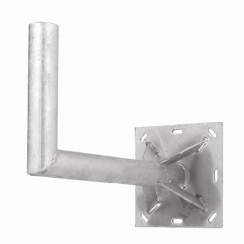 "3"" X 20\""Extra Heavy duty Galvanized wall mount"