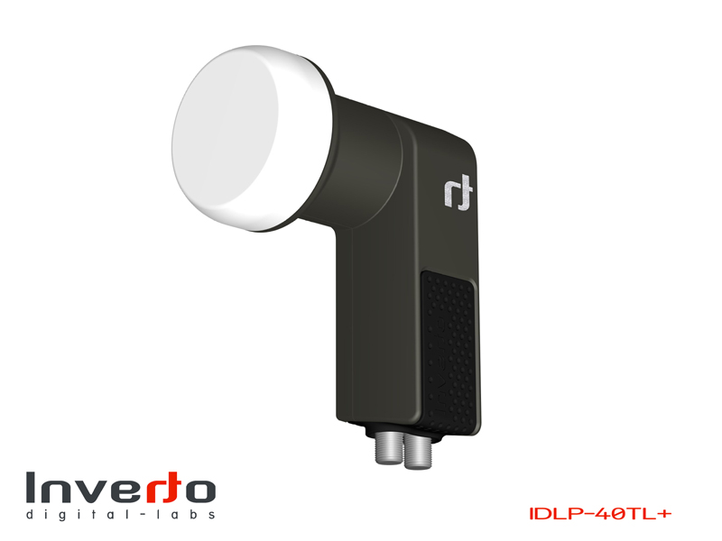 Inverto Silver Tech 0.2dB Twin LNB
